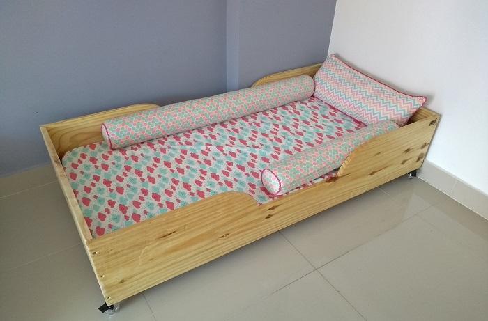 cfd6f6dd7d Como escolher a mini cama ideal - Sacada de mãe